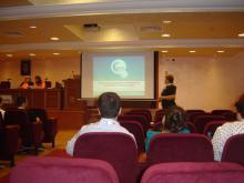 Учешће наших наставника на XIV Mеђународном симпозијуму Symorg