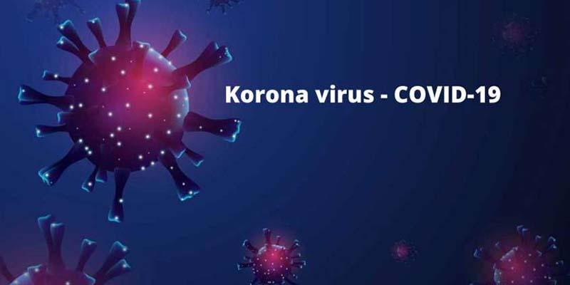 Респираторна инфекција COVID-a 19 (корона вирус)