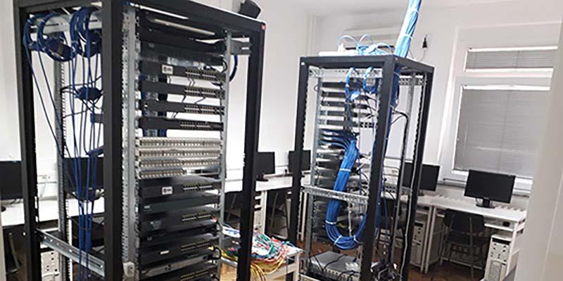 Упис у локалну Cisco академију Високе ICT школе