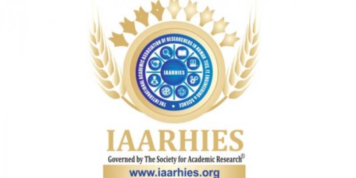 IAARHIES 2020