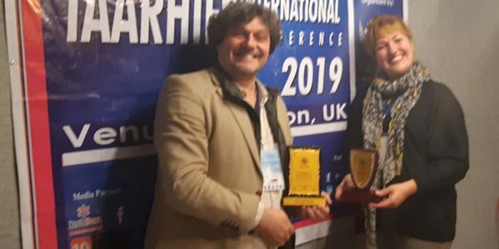 Наши наставници освојили награде на конференцијама у Лондону