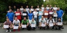 Друга генерација студената у првој Микротик академији у Србији