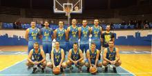 Шампиони Универзитетске кошаркашке лиге