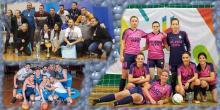 Спортисти Високе ICT школе победници Унијаде 2019.