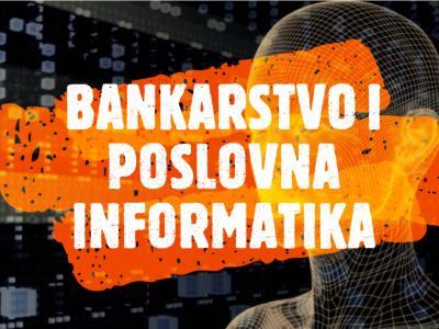 Банкарство и пословна информатика